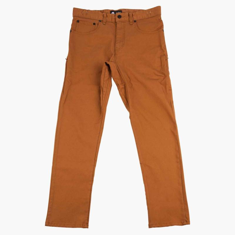 Nike SB Nike sb FTM 5 Pocket Pants - Ale Brown