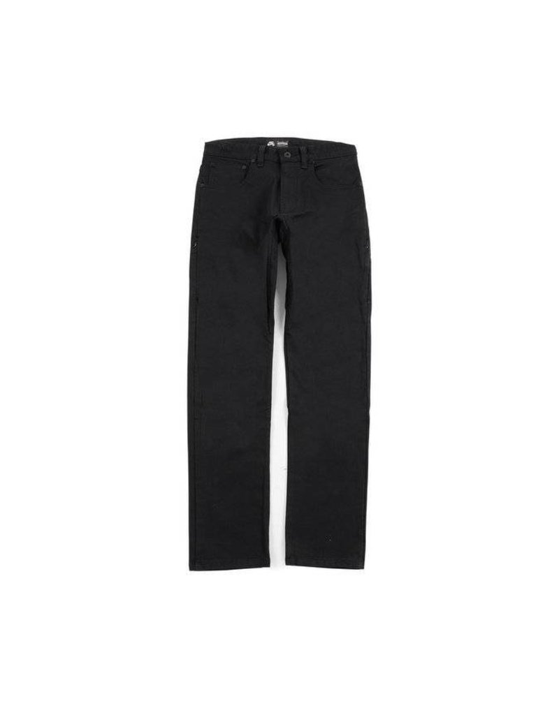 Nike SB Nike sb FTM 5 Pocket Pants - Black