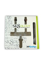 Sk8ology Sk8ology skateoard Wall display mount w/ drill bit