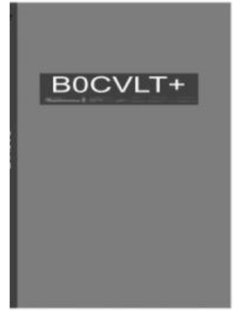 Bocult (AZ) - DVD (by Connor Howitt)