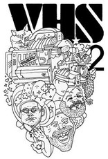 VHS 2 (WI) - DVD (by Josh Ellis)