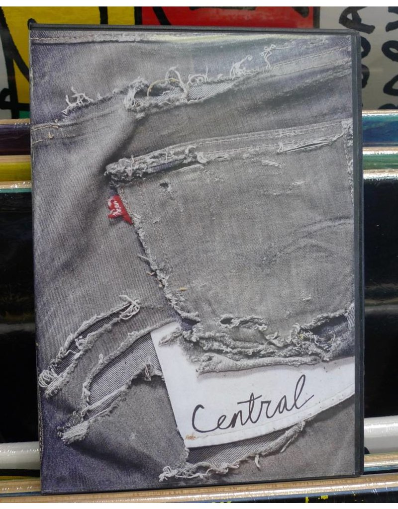 Central (WI) - DVD