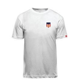 éS éS SLB Tech T-shirt - White