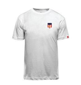 éS éS SLB Tech T-shirt - White