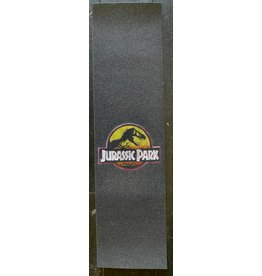 Sharratt Grip Sharratt Grip Jurassic Park Jessup Sheet