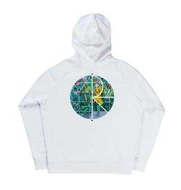 Polar Polar AMTK Hoodie - White