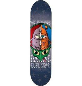 Toy Machine Toy Machine Luthern Turtlehead Deck - 8.5