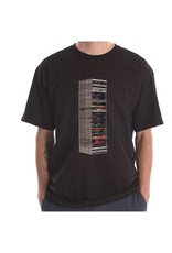Studio Studio Wherry 90's Hip Hop T-shirt - Black
