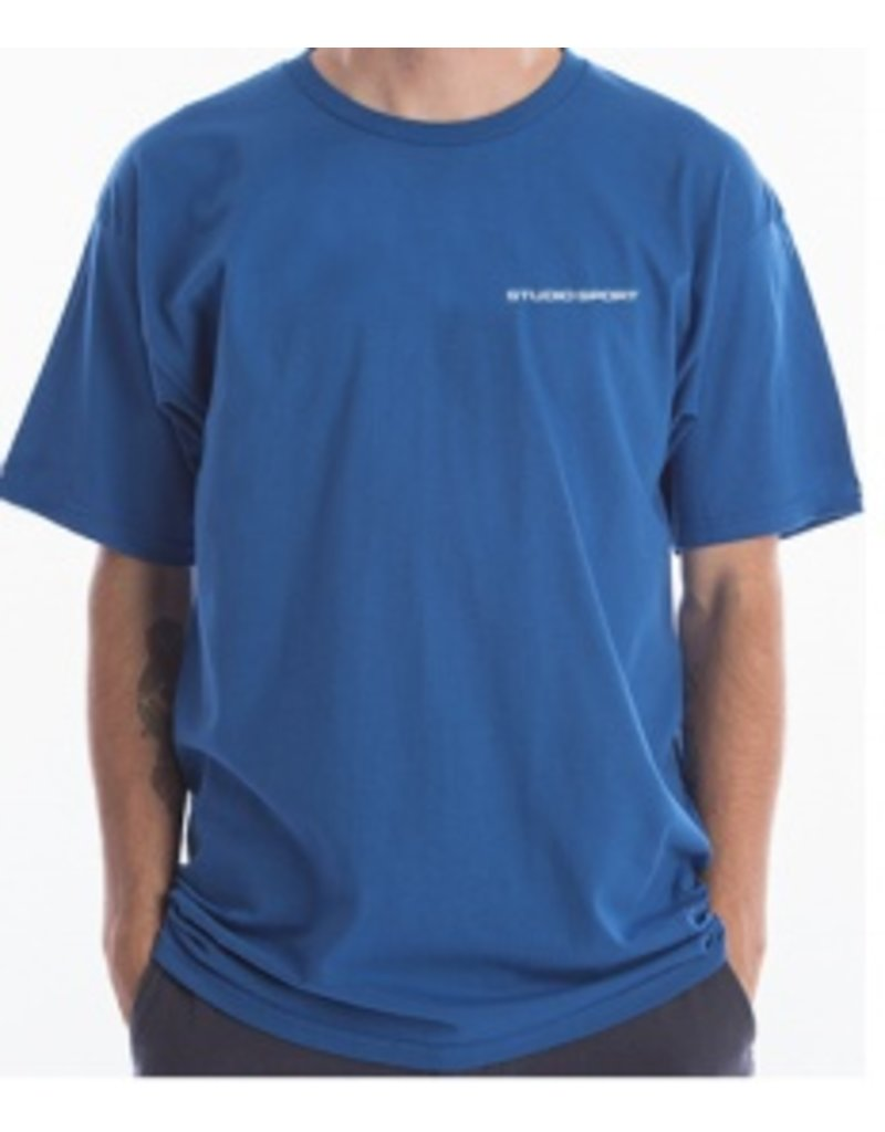 Studio Studio Sport T-shirt - Blue