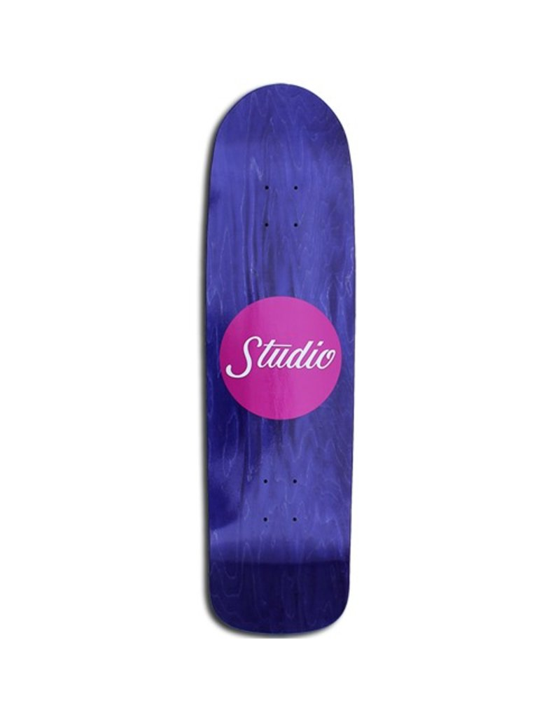 Studio Studio Script Old School Deck - 8.5