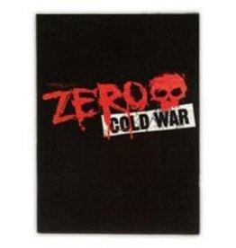 Zero Cold War - DVD