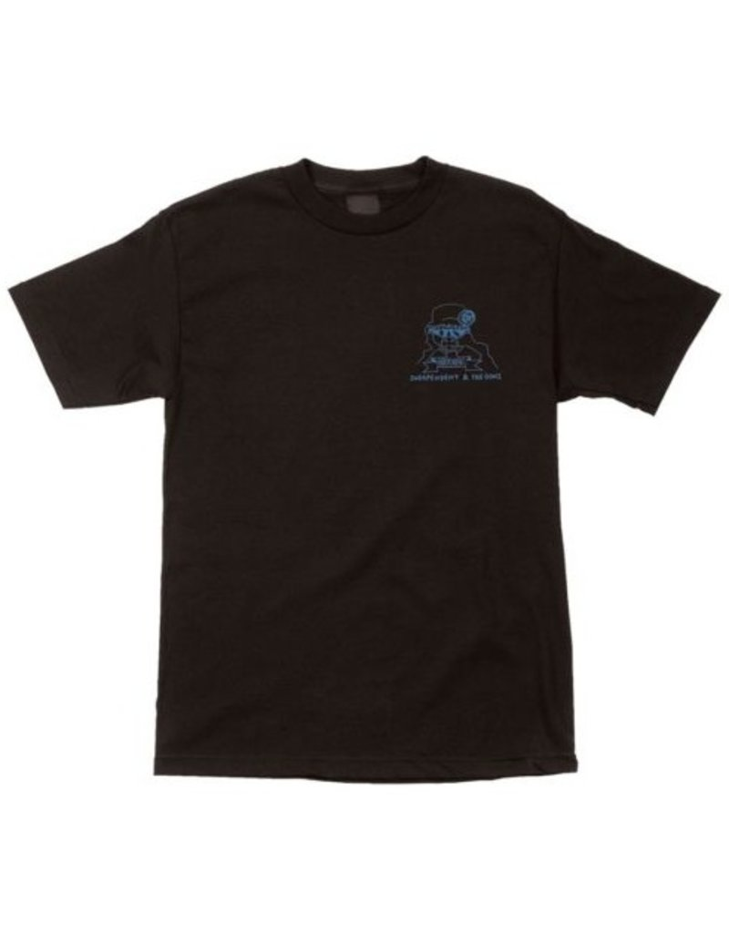 Independent Independent My Name is Gonzales T-shirt - Black