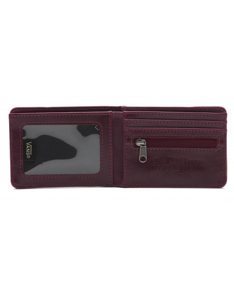Vans Vans Huges Wallet - Black