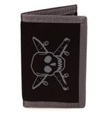 Fourstar Fourstar Pirate Trifold Wallet