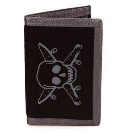Fourstar Fourstar Pirate Trifold Wallet