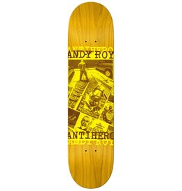 Anti-Hero Anti-Hero Roy Gypsy Motherfucker Deck - 8.5
