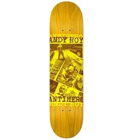 Anti-Hero Anti-Hero Roy Gypsy Motherfucker Deck - 8.5