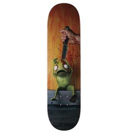 Alien Workshop Alien Workshop Icon Series Stabbing Deck - 8.38