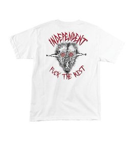 Independent Independent Spanky Nightmare T-shirt - X-Large