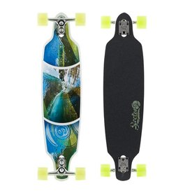 Sector 9 Sector 9 Fractal Complete - White