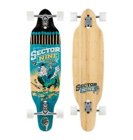 Sector 9 Sector 9 Striker Complete