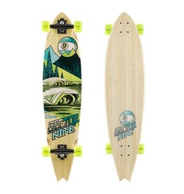 Sector 9 Sector 9 Offshore Complete - 39.5 x 9.375