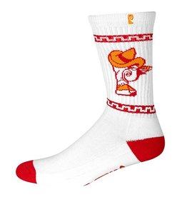 Psockadelic Psockadelic Horchata Scented Socks