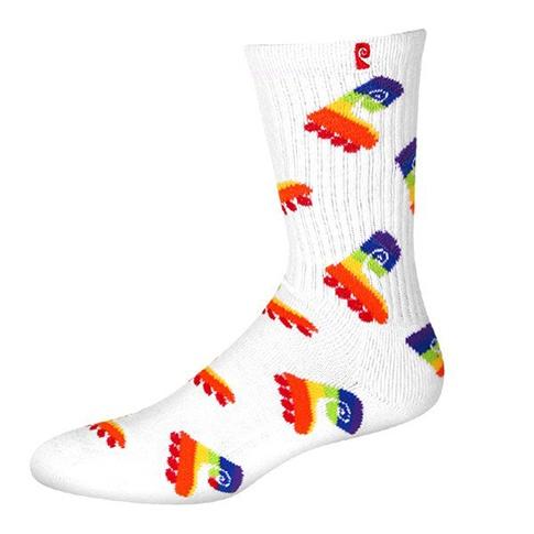 Psockadelic Psockadelic Fruit Boot Scented Socks