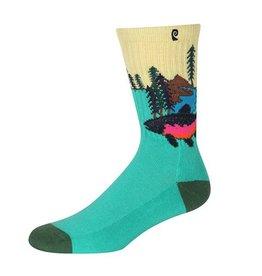 Psockadelic Psockadelic Streamer Scented Socks