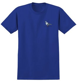 Anti-Hero Anti-Hero Lil Pigeon T-shirt - Royal Blue