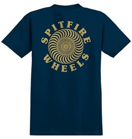 Spitfire Spitfire OG Classic Pocket T-shirt - Navy