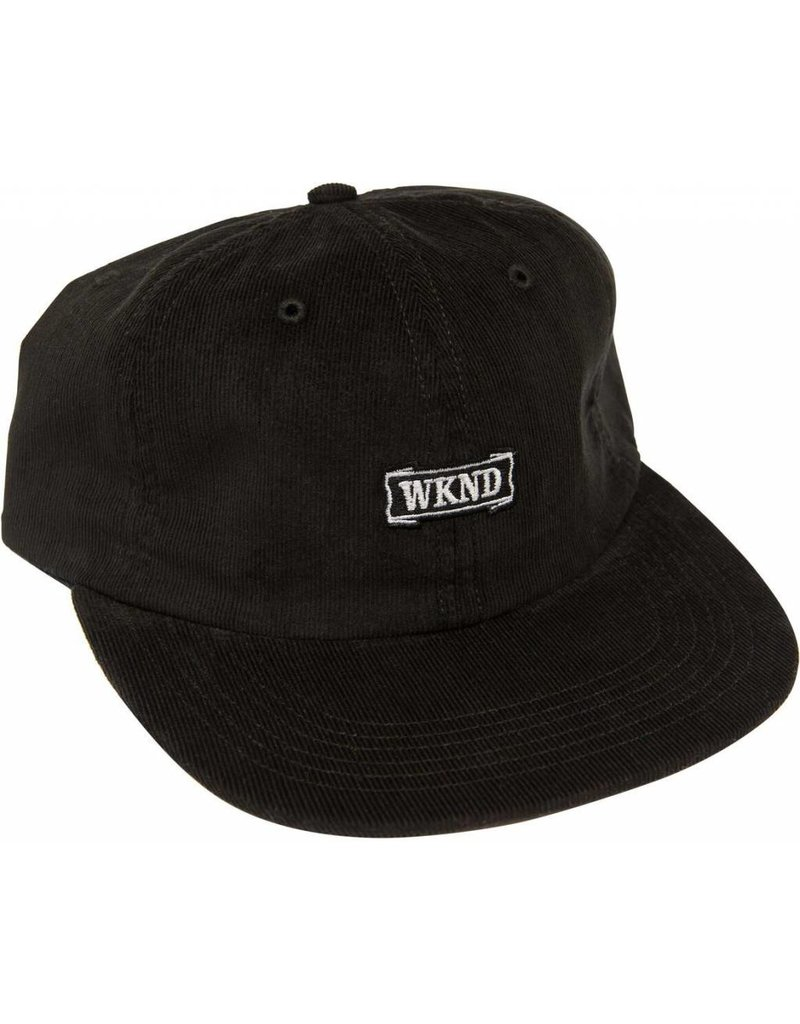 WKND brand WKND NPW Snapback Hat