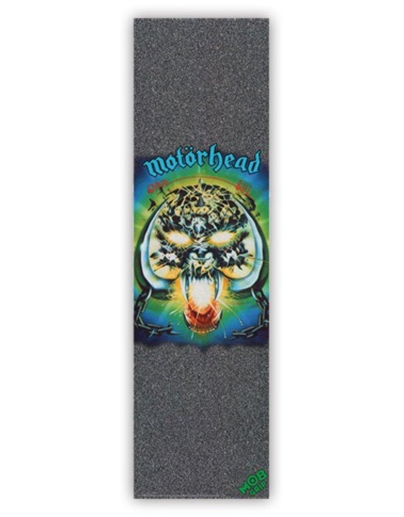 """Mob Grip Mob Grip 9"""" Motorhead Vol 2 Overkill Sheet"""