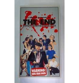 Birdhouse The End (1998) VHS - (Preowned)
