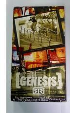 Rythm Genesis (1997) VHS - USED