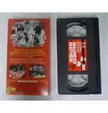 Foundation Madness & Mayhem (2002) VHS - USED