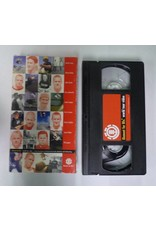 Element World Tour (2000) VHS - USED