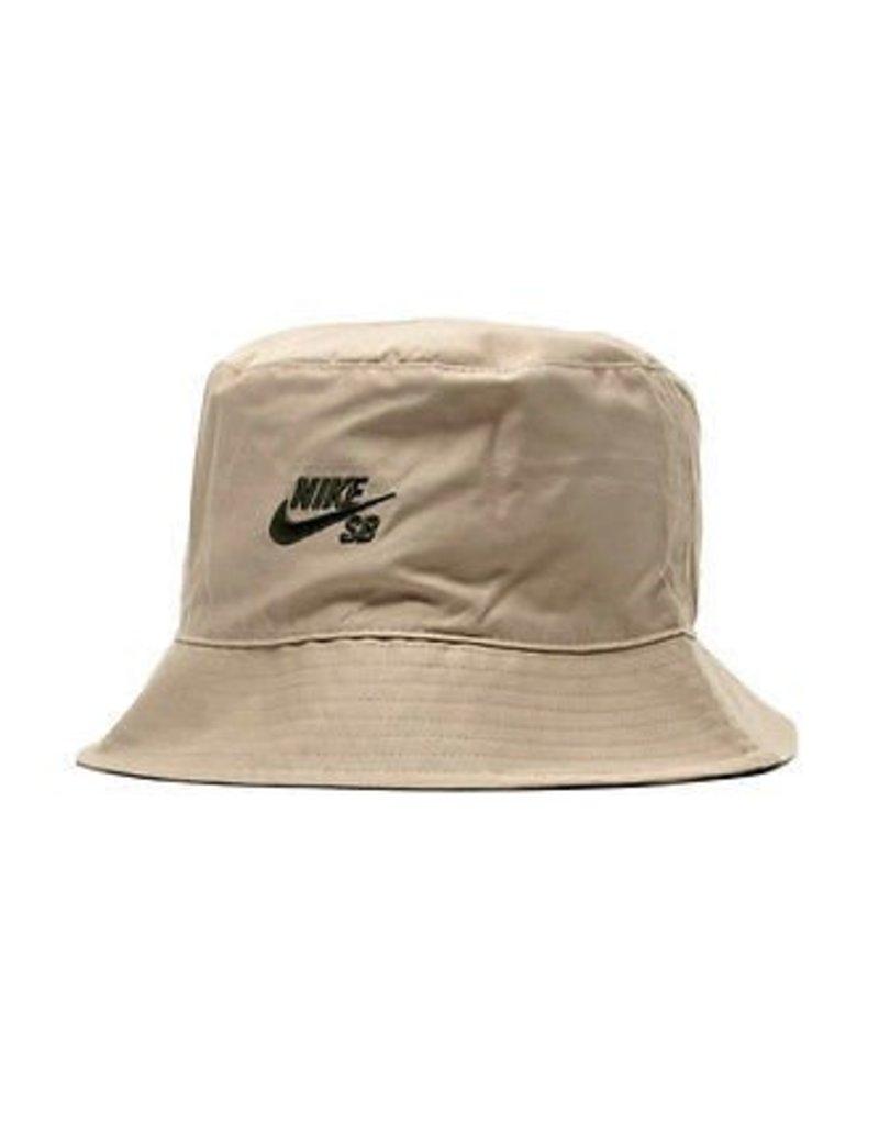 Nike SB Nike sb Shadow Reversable Bucket Hat - Khaki