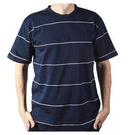 Polar Polar Striped T-shirt - Navy