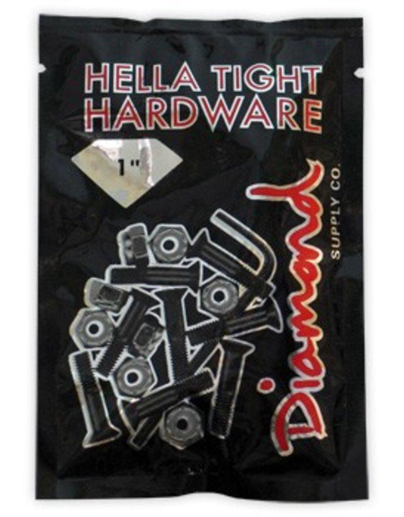 """Diamond Supply Co. Diamond Hardware 1"""" allen"""