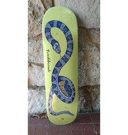 Neckbeerd Neckbeerd Snake Pack Deck - 8.5