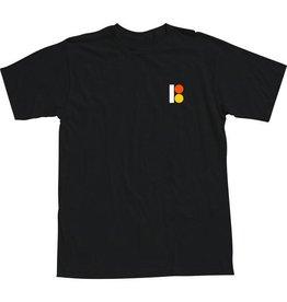 Plan B Plan B Classic T-shirt - Black (Large)