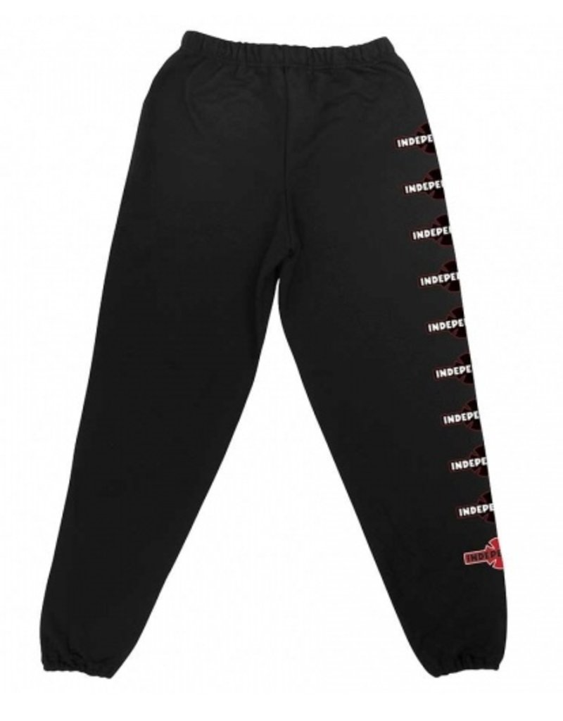 Independent Independent Dangler Sweatpants - Black