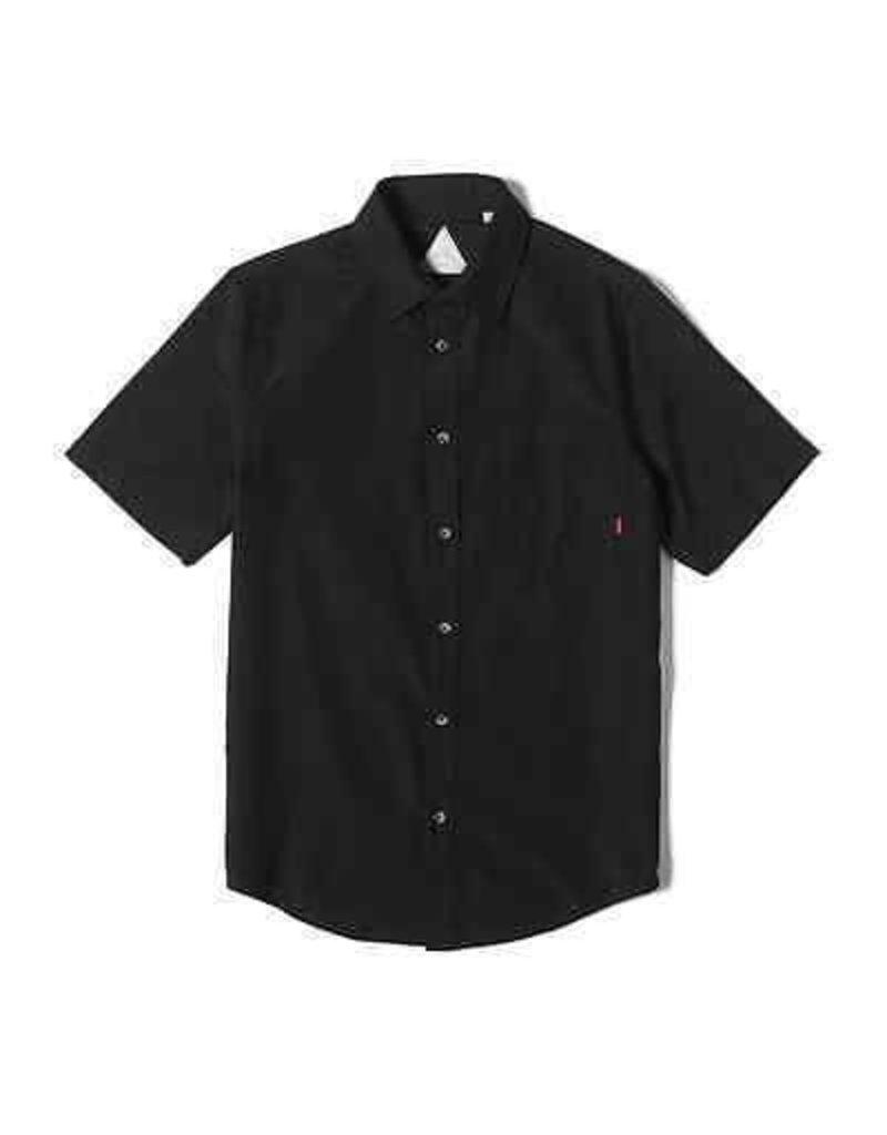 Altamont Altamont Alass Woven - Black (X-Large)