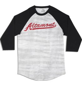 Altamont Altamont Jakked Raglan - Cement (X-Large)