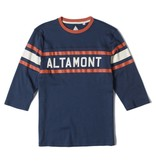Altamont Altamont Dickson Jersey - Navy (Large)