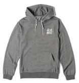 Altamont Altamont Mini Stack Hoodie - Grey/Heather (Medium)
