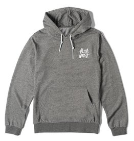 Altamont Altamont Mini Stack Hoodie - Grey/Heather (Medium)