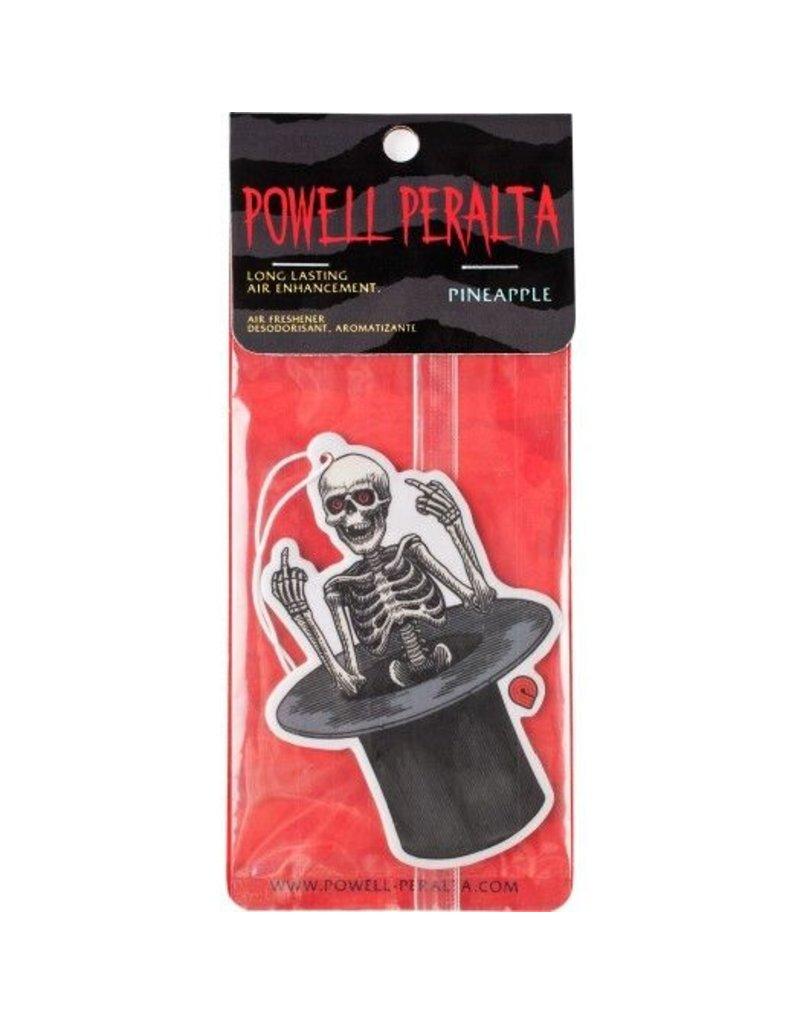 Powell Powell Fingers Air Freshener - Pineapple