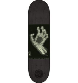 Santa Cruz Santa Cruz Andy Pitts Hand Team Deck - 8.5